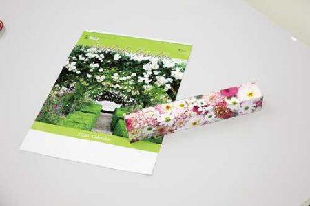 ギフト用化粧箱(花)