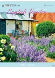 イングリッシュ・ガーデン表紙