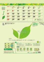 グリーン3ヶ月eco M -上から順タイプ-表紙